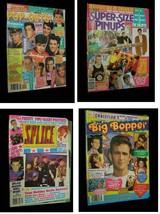 Teen Mags Donnie Wahlberg New Kids On The Block Joe McIntyre Jordan Knig... - $29.99