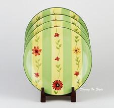Pfaltzgraff, Daybreak, Set of 4 Ceramic Salad P... - $19.30