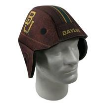 Baylor University Bears Souvenir NCAA College Foam Football Helmet - $15.99