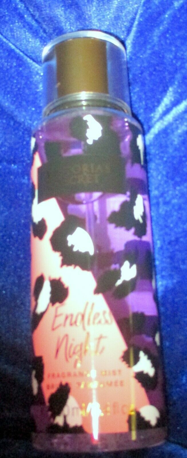 Primary image for Victoria's Secret 'Endless Night' Fragrance Mist 8.4oz/250ml