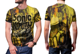 sonic youth TEE MEN - $25.99+