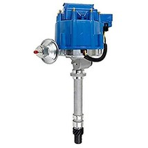 A-Team Performance Complete HEI Distributor 65K Coil 7500 RPM Compatible With Ch image 7