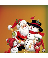 More Banners for Your Booth for the Winter Holidays, for Bonanza Sellers... - $0.00