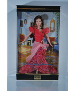 Bohemian Glamour Barbie Collector Edition c2003 MIB - $29.99