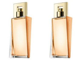2 x Avon Attraction Rush Eau de Parfume Spray 2 x 50 ml盒装New-$ 26.38
