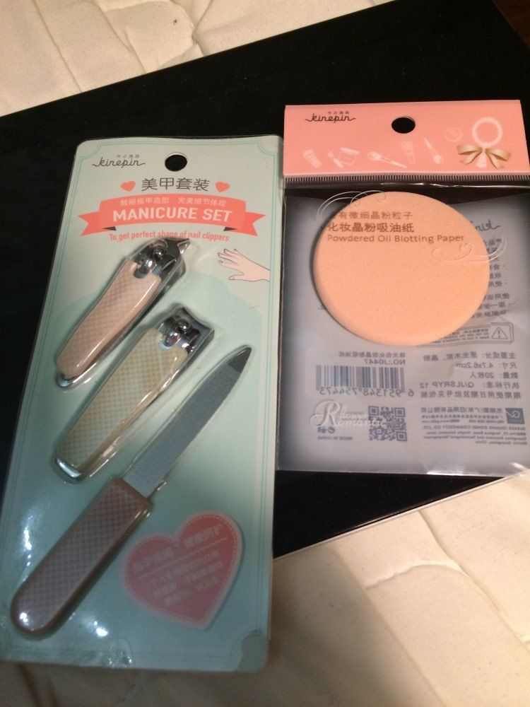 Stainless Steel Nail File Clipper Trimmer Set Fingernail Cutter Clippers Tools image 12