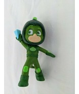 "PJ Masks Green Gekko Figure 3"" Just Play - $7.95"