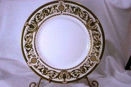 "Royal Worcester 1983 Windsor Dinner Plate 10 1/2"" EUC - $40.94"