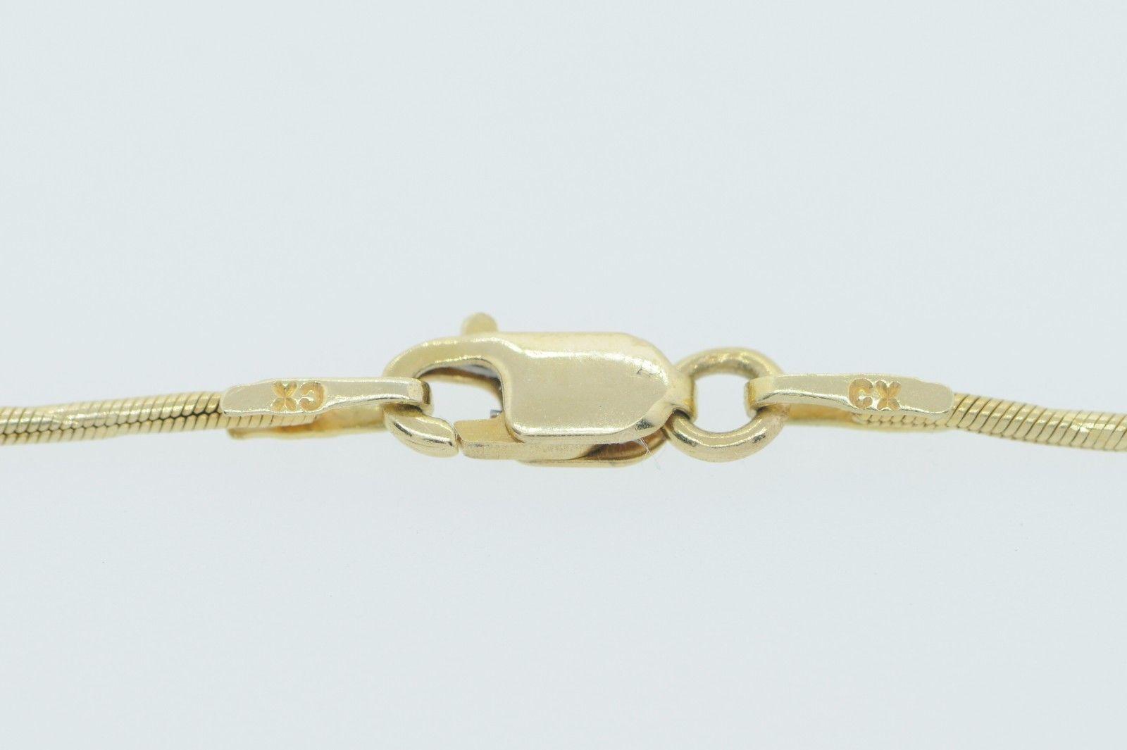 "Designer 14K Yellow & White Gold Rope Tassel Necklace (17"")"
