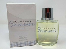 Burberry Mens Summer 2014 Eau De Toilette EDT Cologne Spray 3.3 oz 100 m... - $59.39