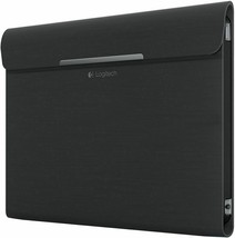 Logitech Turnaround Versatile Rotating Case For I Pad Mini Black New - $9.89