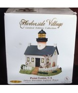 Harborside Village Limited Edition Collection Point Loma, CA - $27.69