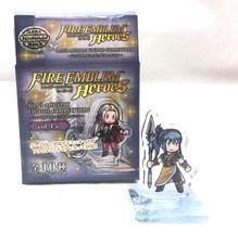 Oboro ~ Fire Emblem Heroes - 1in Mini Acyrlic Figure Stand Vol 15 Nintendo D4 - $14.83