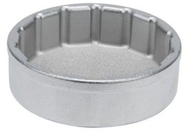 """KS Tools 150.9215 Cloche filtre à huile 3/8"""" 74,2mm 14 pans du coffret - $51.56"""