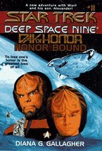 Honor Bound : Day of Honor [Oct 01, 1997] Galla... - $6.95