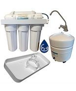 AFWFilters DRO BN Alpha Reverse Osmosis - $240.63