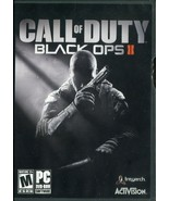 Call of Duty: Black Ops II (PC: Windows, 2012) Complete - $8.90