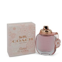 Coach Floral by Coach Eau De Parfum Spray 1.7 oz - $48.00