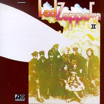 Led Zeppelin Poster 24X36 in Robert Plant Jimmy Page John Bonham Paul Jones OOP image 2