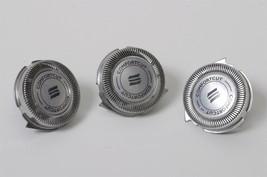 Shaving Head blades 3X for Philips YS523 - YS536 or YQ300 - YQ318 models... - $10.49