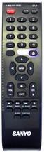 Original SANYO Remote Control for  DP50E84 - $18.76