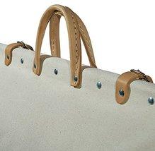 Klein Tools 5105-24 High-Bottom Canvas Tool Bag, 24-Inch - $66.99