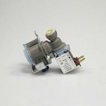 WPW10498976 Whirlpool Water Inlet Valve OEM WPW10498976 - $68.26