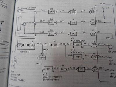 2001 Toyota TACOMA TRUCK Service Workshop Shop Repair Manual SET NEW