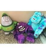 Disney Pixar Monsters University Speak-N-Scare Interactive Sully, Art & ... - $69.99