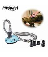 Bath Shower Sprayer Wash Cleaner Massage Dog Multifunctional PetDog Cat ... - $31.80+