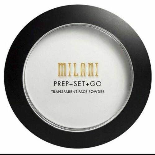Milani Transparent Face Powder 0.24 oz  - $6.95