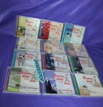 Chicken Soup For The Soul Assorted 12 CD Set Collection Sealed - $79.19