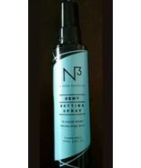 N3 No Name Necessary Dewy Setting Spray 16 Hour Wear Mirco Fine Mist 3.3... - £8.77 GBP