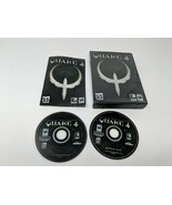 Quake 4 Special DVD Edition ID Software PC Game Tested Working CIB Code ... - $9.89