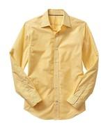 New Gap Men Slim Fit Premium Poplin Casual Print Shirts Variety Sizes - $31.44