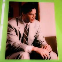 RARE KEANU REEVES 8 x 10 PROMO MOVIE PHOTO PRINT - $3.65