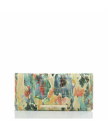 Brahmin Ady SUPERBLOOM Melbourne Wallet nwt - $145.99