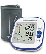 Intellisense Fully Automatic Electronic Blood Pressure Monitor- Arm Style - $14.85