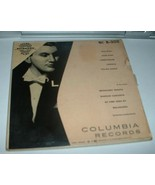 LIBERACE AT THE PIANO, COLUMBIA, B-308, EP, MOONLIGHT SONATA, STAR DUST,... - $4.94