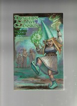 Trials of the Toy Makers - Dungeon Crawl Classics 2014 Holiday Module - ... - $6.66