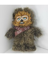 "Disney The Walking Talking STAR WARS Wookiee Chewbacca Chewy 11"" Tall  R... - $24.18"