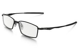3680e1322d1e OAKLEY TITANIUM READING GLASSES LIMIT SWITCH 53 OX5121-02 SATIN BLACK -  £137.14 GBP
