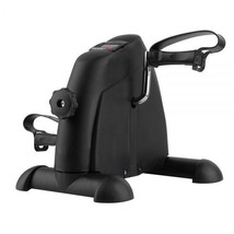 Home Use Hands And Feet Trainer Mini Exercise Bike Black Arms Leg Bike E... - $49.99