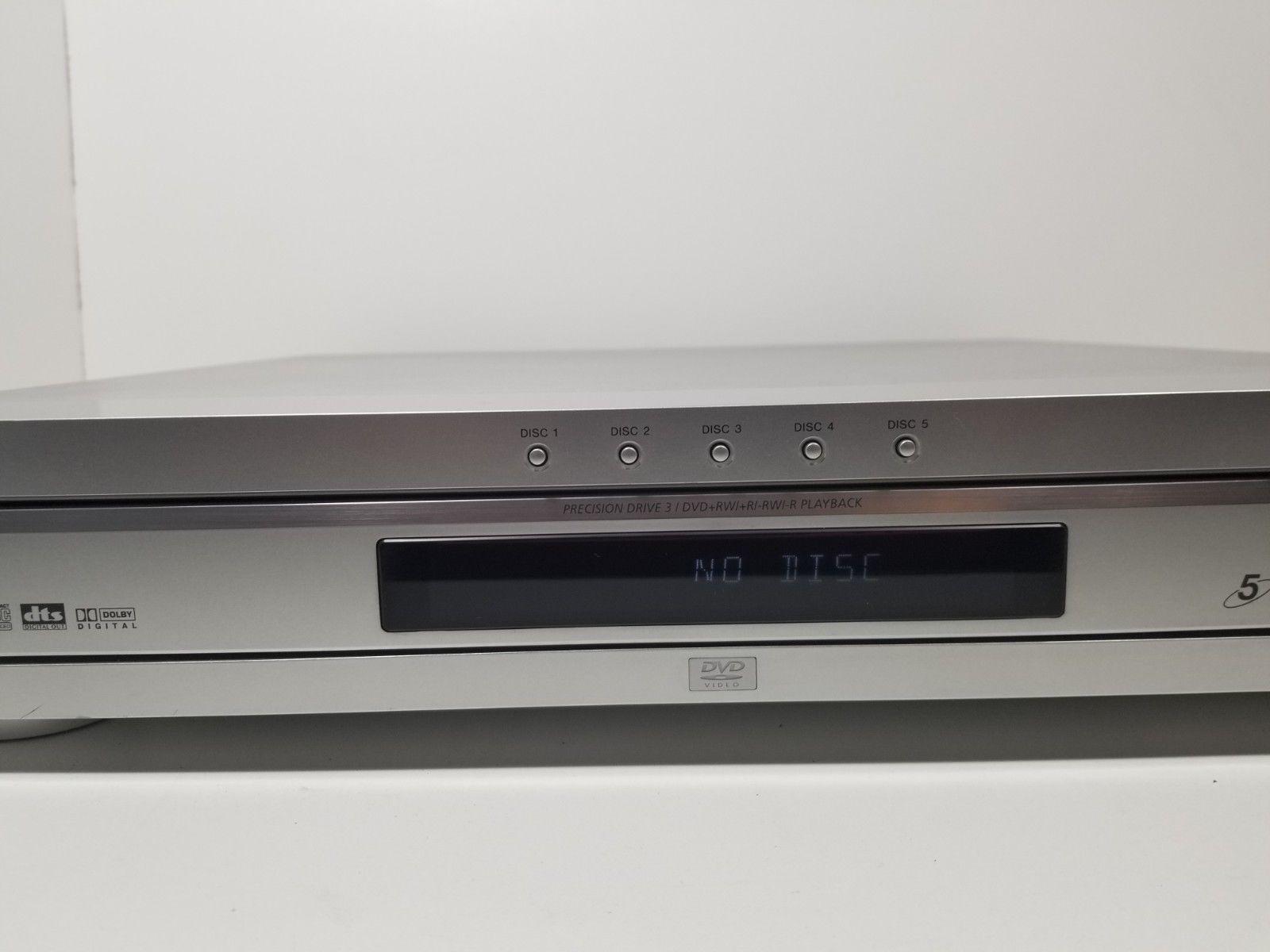 Sony DVP-NC675P