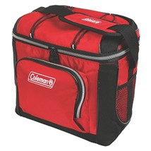 Coleman 16 Can Cooler - Red - $34.63