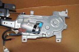 05-10 Honda Odyssey Power Liftgate Deck lid Trunk Hatch Lift Motor 74965-SHJ-A61 image 8