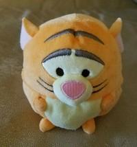 Winnie the Pooh Disney Mini Plush Tigger - $8.35