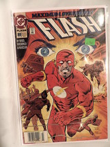 #88 The Flash 1994 DC Comics A961 - $3.99
