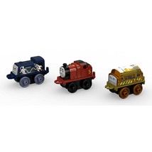 * NEW * Thomas & Friends Minis 3-Pack #11 (Kayleigh & Co.) - $11.99