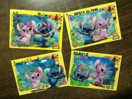 Disney Lilo Stitch Izayoi wonderful island postcard set.Limited Rare NEW - $15.00
